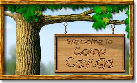Camp Cayuga