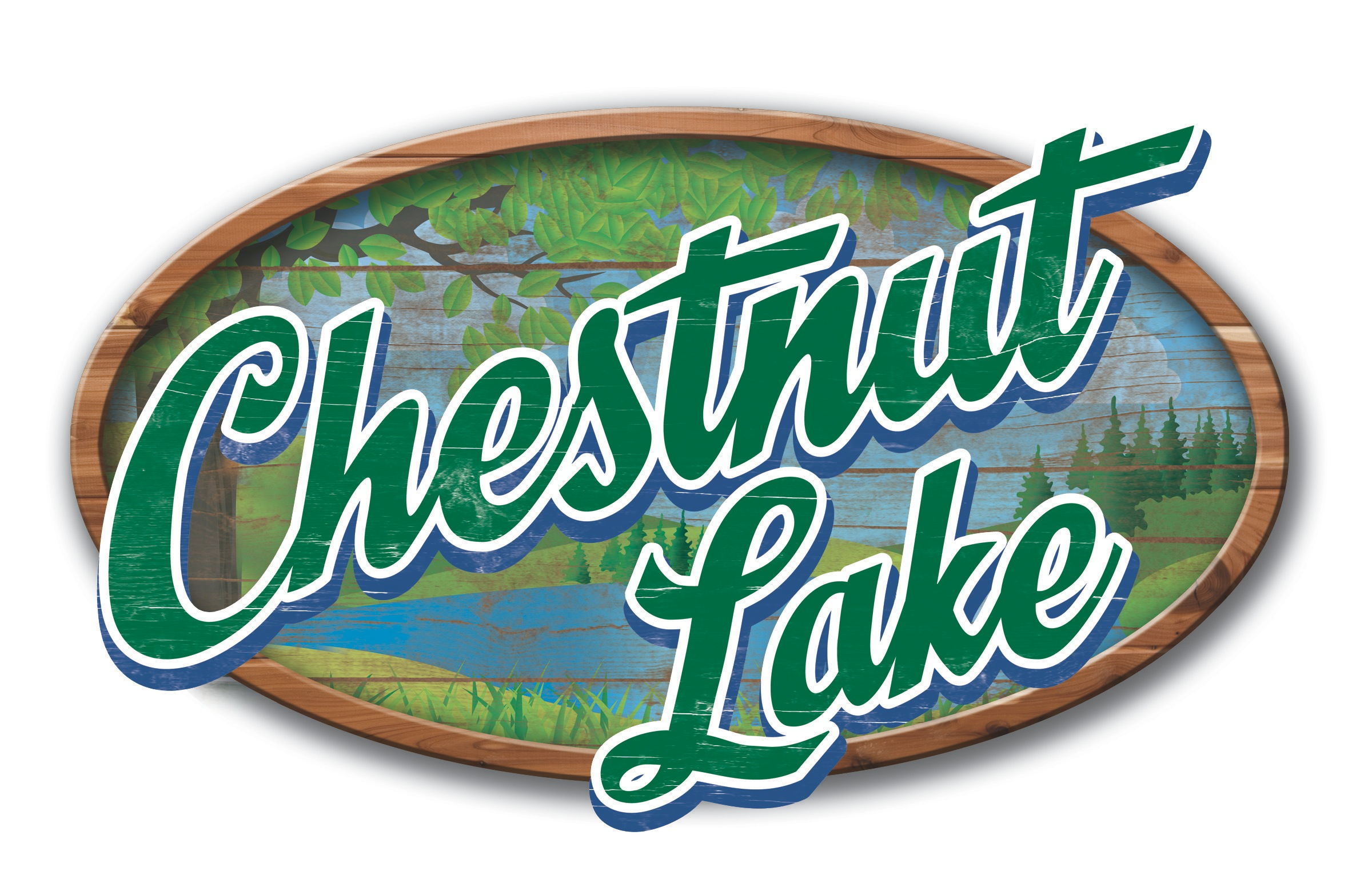 Chestnut Lake Camp